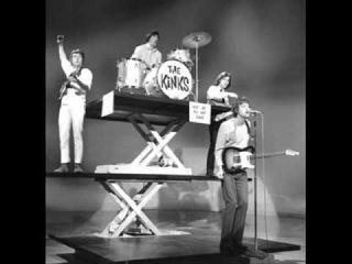 The Kinks - Louie Louie