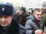 Гей-пикет в Воронеже - 3.avi