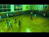 Basketgame Cup 2012: Нов.поколение vs НГТУ 09.11