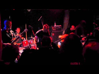HOLY MOSES Jungle of Lies live Barge To Hell on Metal Injection