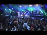 HD Pitbull, Chris Brown and Ne-Yo 2012 NBA All Star Game Halftime Show