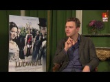 Friedrich Mücke | Ludwig II Exklusives Interview