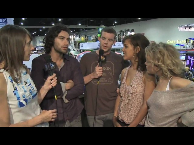Comic-Con 2010 _ Being Human.mp4