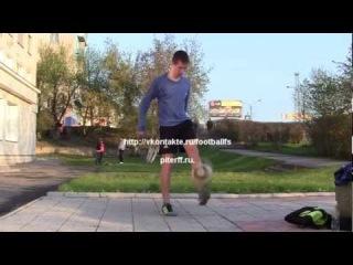 Igor / PiterFF Beginer Competiton 2 P1