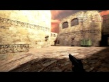 Belka vs iNfe'G / -5 hs usp  Heroes our time  (он же qerZk1e)