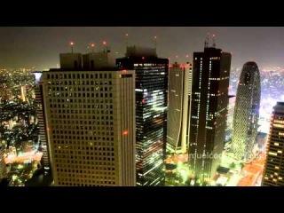Ryan Davis - Suppersound (Time lapse HD)