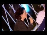 Tina Arena &amp I Muvrini - A Voce Rivolta (Live @ Le Tour En Fete)