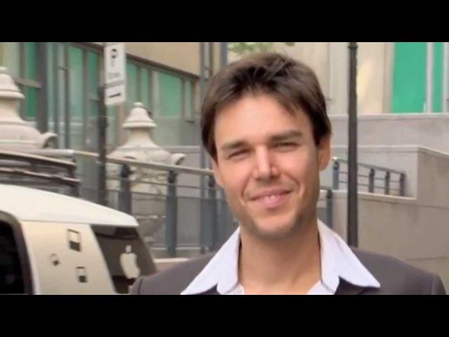 Vicces 5letek - Büfögő szépfiú - KandiKamera [HD]