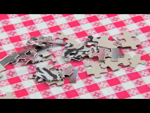 Vicces 5letek - Puzzle - KandiKamera [HD]