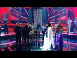 Один В Один Шоу 31 03 2013 Тимур Родригез - Джеймс Браун!