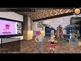 Обзор игры LoveCity 3D от Озона (Обзорщик игр) РЖАЧ