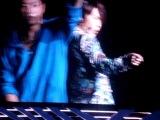 [mycam 120922 SMTown JKT] Donghae & Eunhyuk - Oppa Oppa.MPG