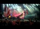 Алиса Небо славян Рок над Волгой 2012
