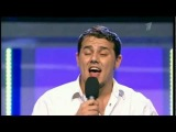 КВН 2011 Полуфинал 2 - Чечня - Песня о стране чудес - России