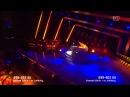 Bed on Fire - Ralf Gyllenhammar Final (Melodifestivalen 2013)
