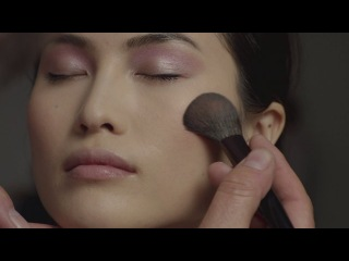 Meet Sui He - The new face of Shiseido Makeup