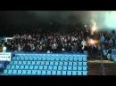 Kibice Ruchu na treningu przed derbami (20.10.2011 r.)