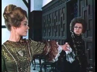 Стакан воды (1979) 1-я серия из 2-х.