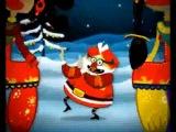 Индийский Дед Мороз Punjabi style Jingle Bells song