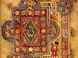 Le Livre de Kells- Musique: Hildegarde von Bingen