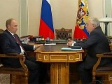 Владимир Путин проведет совещание с региональными уполномоченными по правам человека - Первый канал