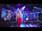 Youngblood Hawke Performs