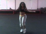 Maria More, Maria Moore, Salsa Fitness Solo Atlanta