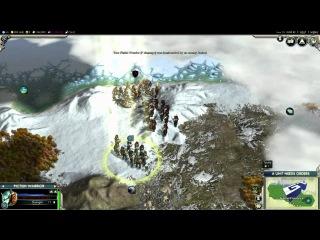 Civilization VI Developer Gameplay Preview - E3 2016 Stage ...