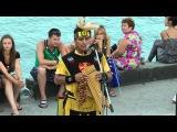 Alborada del Inka (Ялта 19.07.2012)