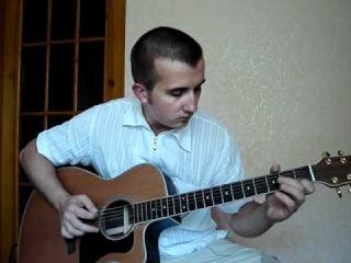 Roxette - Listen To Your Heart  (кавер, обработка Игорь Пресняков).MPG