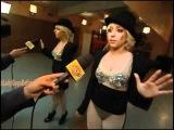Lady Gaga 3 Years Before Judas Interview Pt 2/2