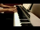 It is You I Have Loved by Dana Glover (Shrek song) on piano