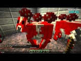 Minecraft - MINEBUSTERS SURVIVAL - Just a map with 25 levels - #4