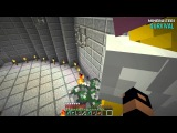 Minecraft - MINEBUSTERS SURVIVAL - Just a map with 25 levels - #3
