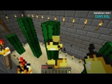Minecraft - MINEBUSTERS SURVIVAL - Just a map with 25 levels - #2