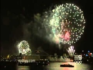 [OFFICIAL] Новогодний Салют в Сиднее 2013 - Sydney New Year's Eve Fireworks 2013 HD