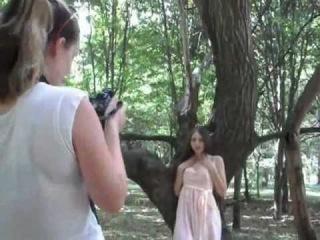 модель Диана Кравченко