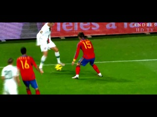 Cristiano Ronaldo - Warrior - Part for CO-OP