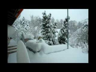 Зима  - ЦЫГАНКА НЕЛЛИ