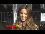 Kate Beckinsale Interview at