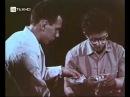 Гипнолог Райков – Внушенная роль. Фрагмент документального фильма 1968 г. Семь шагов за горизонт