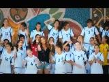 Aygun Kazimova - Futbol - official clip
