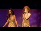 Girls Aloud - Jump Tangled Up Tour DVD