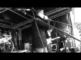 The James Arthur Band - Never Gonna Stop - Pitch Invasion 2012
