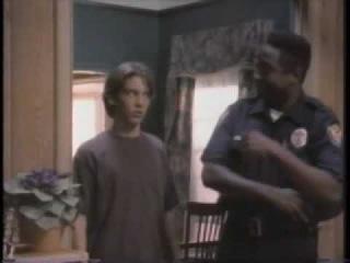 Тоби Магуайр и Кевин Коннолли в сериале Great Scott! ч.2