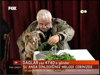 OLACAK O Kadar Tv. Meyhane arkadaşım KoÇeRo..-=[ qoca qonyaLı ]=-