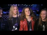 Dynazty - Land of Broken Dreams - Melodifestivalen 2012 Live (Eurovision Song Contest)