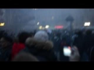 Пионерская площадь. 10.12.2011. Часть 4/5 Финал