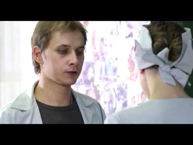 Оксана Борбат и Евгений Плиско Куприн