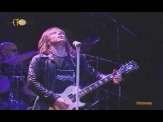 Europe - Hero ( Live In Sn. Petersburg , Russia 2005 )